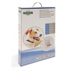 PetSafe Staywell 640 Large Aluminium Pet Door