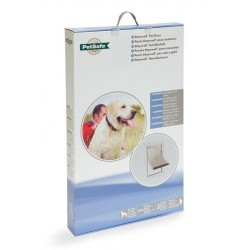 Staywell 660 Extra Large Aluminium Pet Door