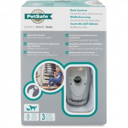 PetSafe Indoor Bark Control PBC19-14780