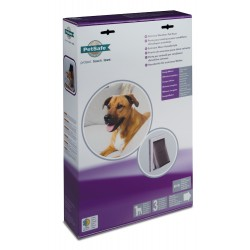 PetSafe Extreme Weather Pet Door /MEDIUM/