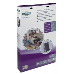 PetSafe Extreme Weather Pet Door /LARGE/
