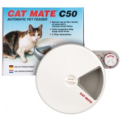 Cat Mate C50 Automatic Pet Feeder
