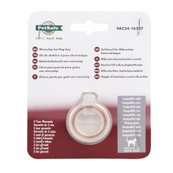 PetSafe Microchip Cat Flap Key
